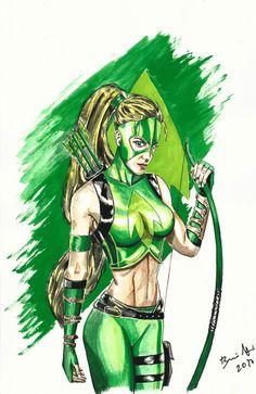 Artemis Crock, Zelda, Fictional Characters, Fantasy Characters, The Legend Of Zelda