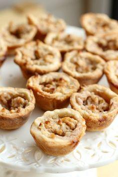 ... bite sized mini bite sized mini cranberry mini cranberry orange walnut