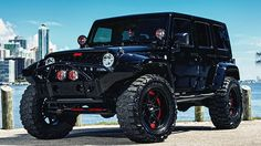 Great Jeep Wrangler Miami