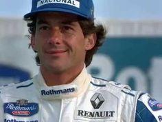 Ayrton Senna: The Tragedy 1994 By Jo Ramirez