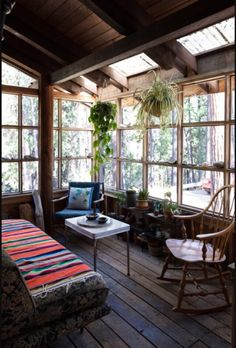 Touches of Home Interior And Exterior, Interior Design, Deco Design, Cabins In The Woods, Cozy House, Architecture, My Dream Home, Future House, Bungalow
