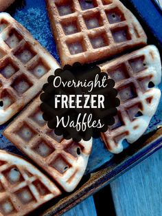 Make ahead recipes from quot the foolproof freezer cookbook quot freezers