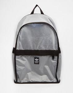 e341c9b8ae69 adidas Originals Backpack at asos.com