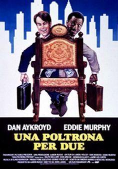 Tranding places /Una poltrona per due - 1983