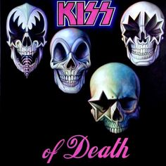 Kiss World, Glam Rock Bands, Rock Band Posters, Kiss Art, Kiss Pictures, Art Watch, Hot Band, Star Children, Cover Pics