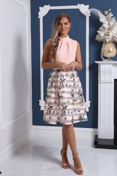ab70dedcd34 Find this Pin and more on Wedding Guest Outfits by Virgo Boutique Luxury  Fashion.