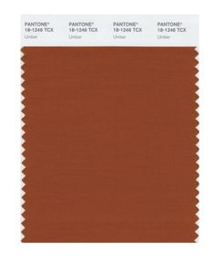 Pantone Smart Swatch 18-1246 Umber, Painting Supplies & Wall Treatments - Amazon Canada