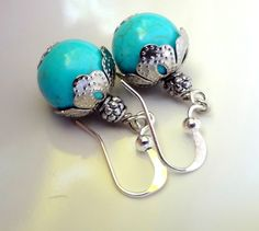 I bought these beautiful earrings with the matching bracelet on Tophatter Live Auctions hFB advertizements on right side of screen.I think I only paid 23.00 for the set +5.00s@h.Wonderful Christmas gifts for a low,low price.New shoppers gets 10.00 credit for free on first purchace/U can't beat that.I bought 5 rings as well/We are talking large carrats.Plz just check them out.Bids on go up 1 dollar at a time,then 2.If gets to high,stop bidding and wait till another one comes up,try…