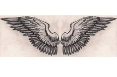 My wings by lorimer1.deviantart.com on @deviantART