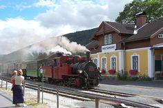 Bahnhof Mauterndorf Romanesque, Tourism, Road Trip Destinations, Culture
