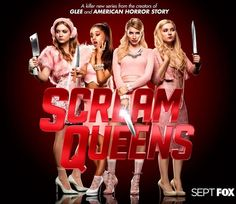The first week of fall premieres is over, and we've got a lot to say. Find out which shows we loved and hated on the blog now! #falltf #screamqueens #tv