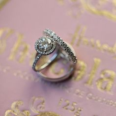 Wedding Tips & Tricks: How to Choose the Perfect Engagement ring - Wedding Party