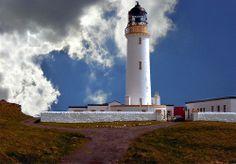 Mull of Galloway Lighthouse Scotland   Flickr: Intercambio de fotos