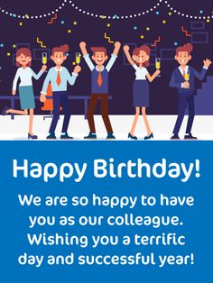 Send Free Working with You is a Gift! Happy Birthday Wishes Card for Boss to Loved Ones on Birthday & Greeting Cards by Davia. It's free, and you also can use your own customized birthday calendar and birthday reminders. Happy Birthday Colleague, Birthday Message For Boss, Happy Birthday Nephew, Boss Birthday, Birthday Reminder, Happy Birthday Wishes Quotes, Happy Birthday Cards, Birthday Greeting Cards, Birthday Greetings