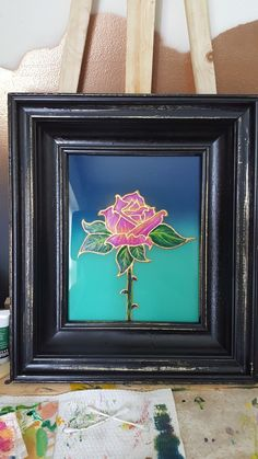 Pin by caryann morgan on diy painted stained glass fine art pinterest stained glass fine art diy fai da te do it yourself stained glass panels diys leaded glass visual arts solutioingenieria Image collections