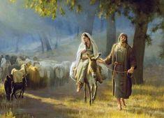 Último Ángelus antes de Navidad: Con María y José caminamos juntos a Belén, dice el Papa