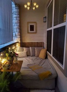 awesome Trendy Winter Balcony Decor Ideas That Will Bring Warmth House With Balcony, Small Balcony Decor, Small Balcony Design, Tiny Balcony, Outdoor Balcony, Balcony Ideas, Apartment Balcony Decorating, Apartment Balconies, Apartments Decorating