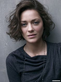 """Marion Cotillard Lives By The """"Assassin's Creed"""" With Michael Fassenbender 