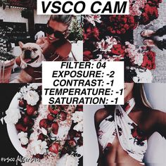"391 Likes, 9 Comments - Vsco Filters Dαily (@vsco.filters4u) on Instagram: ""(Julia)