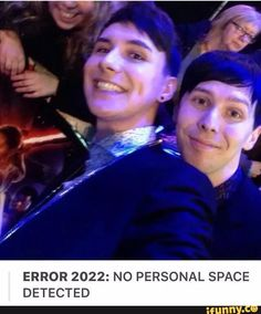 #phan #dan #phil || Have you ever pondered the vastness of your own mind? Like sure outer space is terrifyingly huge but the mind may be even scarier