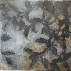 Elisa Contemporary Art Michelle  Gagliano Nebular Vines (9441)