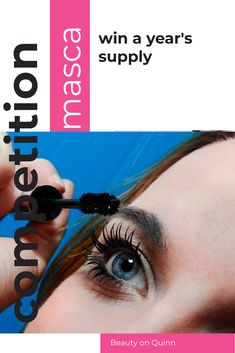 Now you can have double your lash volume and a lightweight flutter with Avon True Euphoric Mascara. Avon True, Cover Pics, Mascara, Competition, Lashes, Hair Cuts, Beauty, Brown Eyes, Makeup Eyes