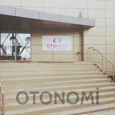 Otonomi dünyasına ilk adımı satış ofisimizde atın!  #otonomi #oto #otomotiv #ankara #turkey #turkiye