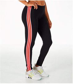 cf58569829cde adidas Women's Originals CLRDO Mesh Leggings, Black Mesh Leggings, Adidas  Outfit, Adidas Women