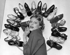 Los cambios en los zapatos a partir de la I Guerra Mundial