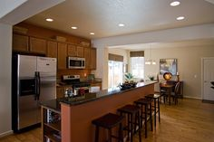 Taylor Morrison Home Builders and Real Estate for New Homes and Townhomes - Taylor Morrison Taylor Morrison Homes, New Home Builders, Oak Cabinets, New Kitchen, Townhouse, Remodeling, Building A House, New Homes