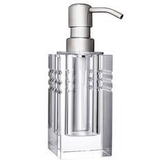 Ice Lotion Dispenser  on AHAlife