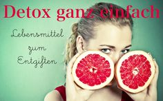 Detox ganz einfach via StyleHype.de