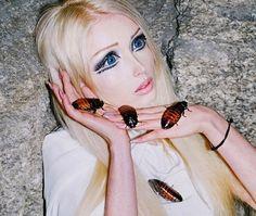 Valeria Lukyanova: Human Barbie