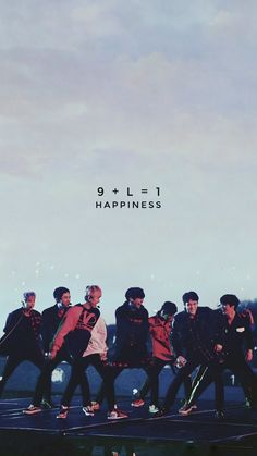 "Exo seventh year ""We are one"" 엑소 사랑하자 K Pop, Wallpapers Kpop, L Wallpaper, Trendy Wallpaper, Exo Music, Exo Songs, Chanyeol Baekhyun, Park Chanyeol, Exo Album"