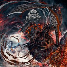 Demonic Ressurrection - The Demon King