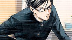 Sakamoto desu ga? Subtitle english   Anime Share Sakamoto desu ga?, Sakamoto…