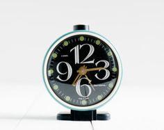 Soviet Alarm Clock Jantar