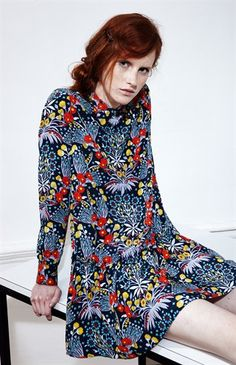 Marc by Marc Jacobs Resort 2014