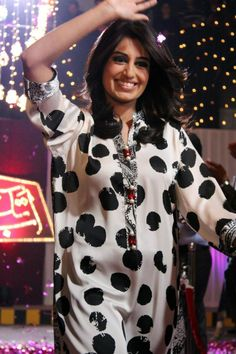 Farha Yousaf (News Anchor & Host)