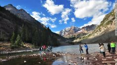Aspen is the coolest winter town around, with high-end shops, restaurants and nightlife to outline its famous ski and snowboarding slopes. I...