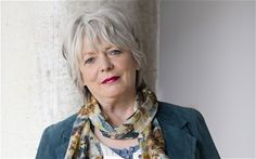 The role that made Alison Steadman a star 35 years ago was the talk of the nation - and we're still quoting lines at her in the street, she tells Roya Nikkhah. Wedding Dresses With Flowers, Short Haircut, Grey Hair, Short Cuts, Silver Hair, Older Women, Soho, Actors & Actresses, Actresses