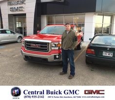 https://flic.kr/p/BMaRJ5 | #HappyBirthday to Lee  from Justin Duckert at Central Buick GMC! | deliverymaxx.com/DealerReviews.aspx?DealerCode=GHWO