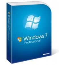 MS WINDOWS 7 PRO 64BIT TR DVD OEM 0312 232 4070