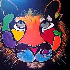 Tiger kid...by nbjarts