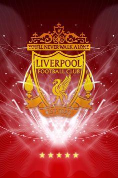 IPhone Liverpool Wallpapers HD Desktop Backgrounds x Liverpool Fc Wallpaper, Liverpool Wallpapers, Hd Desktop, Desktop Backgrounds, Real Madrid Wallpapers, You'll Never Walk Alone, Liverpool Football Club, Uefa Champions League, Iphone Wallpaper