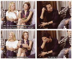 """The Walking Dead ... Steve, """"I'm going to Jail"""" (LMAO!)"""
