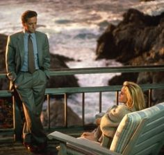Basic Instinct's Cliffside Mansion in Carmel with Michaael Douglas and Sharon Stone