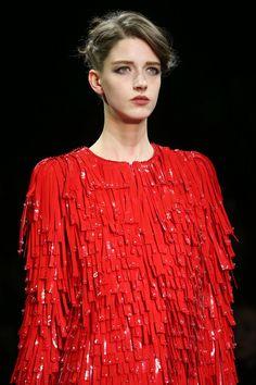 maidsofbondstreet:   Josephine Van Delden at... | Style is Viral