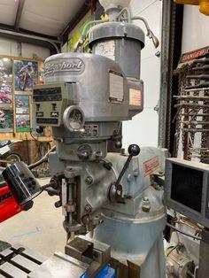 Bridgeport Mill, Espresso Machine, Coffee Maker, Kitchen Appliances, Espresso Coffee Machine, Coffee Maker Machine, Diy Kitchen Appliances, Coffee Percolator, Home Appliances