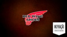 Inspiração  Red Wing Shoes Fundada em a fábrica de calçados norte-americana  Red Wing Shoes é parte da história recente dos Estados Unidos. 17aef7559d
